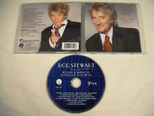 ROD STEWART  Thanks For The Memory  CD