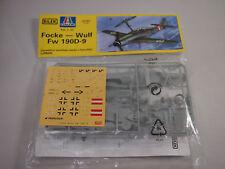 Bilek (Airfix molds) 1/72 Focke-Wulf Fw 190D-9 VHTF AUSTRIA?
