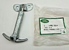 Land Rover Series 1 2a 3 Military Bonnet Catch One Genuine Pair MRC5314