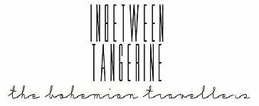 Inbetween Tangerine Shop