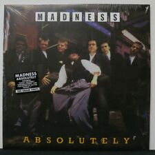 MADNESS 'Absolutely' 180g Vinyl LP NEW/SEALED