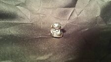 "Awesome Authentic Pandora 925 Sterling Silver ""Little Girl"" Bead/Charm #790375"