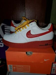 Air Force 1 (GS) size 6.5 y