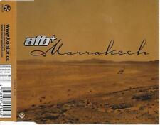 ATB - Marrakech CDM 4TR Trance (KONTOR) 2004 Germany