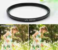 58mm Fashion New Circular Polarizing UV Filter Lens 58mm