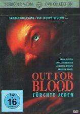 DVD NEU/OVP - Out For Blood - Fürchte Jeden - Kevin Dillon & Lance Henriksen