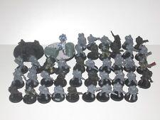 Warhammer 40K genestealer culto neófito híbrido escuadrón x44 6259