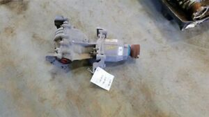 2013-2016 Ford Fusion Rear Axle Differential Carrier
