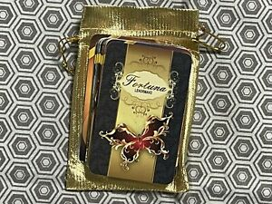 Fortuna Lenormand Imported From Brazil