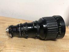 Canon HJ21x7.5B KLL-SC T2.1 Lens