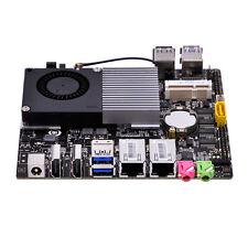 Mini ITX Motherboard 3215U Dual LAN 4 RS232 Q3215UG2-H