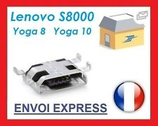 Connecteur de charge USB pour Lenovo S6000 yoga 8 10