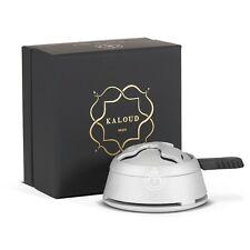 NEW Kaloud Lotus Hookah Bowl Heat Management System Black Genuine 100% Best