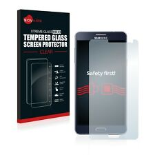 TEMPERED GLASS SCREEN PROTECTOR for Samsung Galaxy A7 (2015)