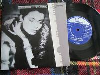 Love And Money Looking For Angeline Fontana MONEY 12 UK 12 Inch Vinyl 45 Single