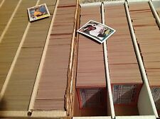 1988 1989 1990 1991 Topps w/ Oddball sets Complete Your Set You Pick 25 Lot