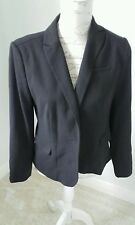 Gap ladies Size 6 Black smart jacket Good condition