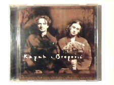 KAYAH - BREGOVIC Omonimo Same S/t cd 1999 GORAN