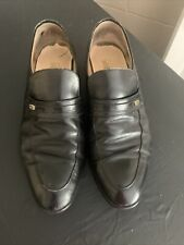 New listing Montgomery Ward Mens Leather and Pigskin Shoes Size 12-D