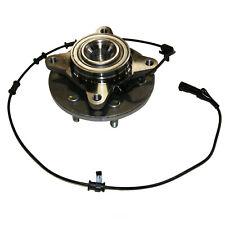 Wheel Bearing and Hub Assembly Front GMB 799-0163