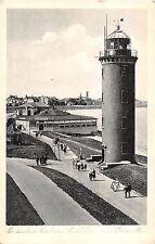 B22061 Cuxhaven Lighthouse Leuchturm