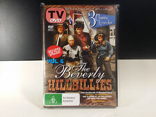 The Beverly Hillbillies DVD volume 6 - 1960VClassic Comedy Tv series -ALL REGION