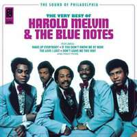Melvin, Harold & The Blue Nota - Harold Melvin & The Blue Notes Nuovo CD