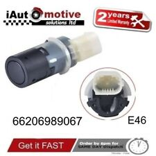 BMW Front & Rear PDC Parking Sensor  E46 3 Series 66206989067 from 1999 - 2004