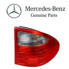 NEW Mercedes Benz E320 98-99 Wagon Right Outer Tail Light Genuine 210 820 50 64