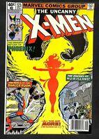Uncanny X-Men #125, VF- 7.5, 1st appearance Proteus; Wolverine, Phoenix