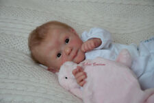 *BLANK* Theo Kit (VINYL PARTS ONLY) Reborn Doll Supplies