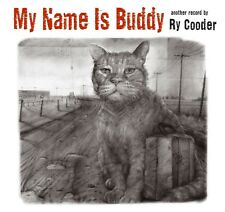 Ry Cooder - My Name Is Buddy (Audio CD - 2007)