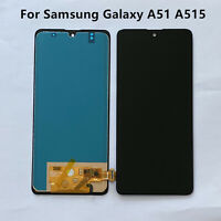 Replacement LCD Display Touch Screen Digitizer For Samsung Galaxy A51 A515 Phone