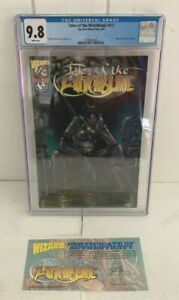 Tales of the Witchblade CGC Graded Comic Book Lot