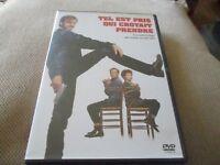 """DVD """"TEL EST PRIS QUI CROYAIT PRENDRE"""" Denis LEARY, Judy DAVIS, Kevin SPACEY"""