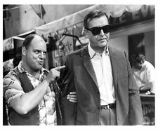 X-THE MAN WITH THE X RAY EYES still RAY MILLAND & DON RICKLES - (f473)