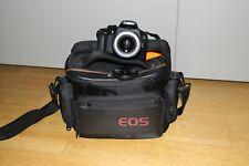 Fotocamera Canon EOS 1300d reflex digitale + obiettivo 18-55 SOLO 3500 SCATTI