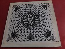 FISH Eye Lens-Take Another Ride LP 1990, ed. of 500 Rockadelic RRLP 5.5