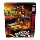 Rodimus Prime Transformers - Kingdom War for Cybertron Trilogy - Generations