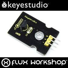 Keyestudio LM35 Température Capteur Module KS-022 Arduino Analogue Flux Workshop