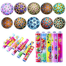 17.3CM Pop Kaleidoscope Children Toys Kids Educational Science Toy Classic LE