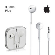 Apple EarPods/earbuds Headset Earphone Remote Mic Fit4 4s 5 5s 6 6plus 6s 6s+