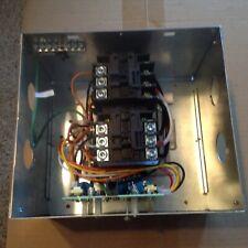 PROGRESSIVE DYNAMICS 30 AMP TRANSFER SWITCH TIME DELAY BOARD 811195