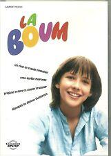 DVD - LA BOUM avec SOPHIE MARCEAU, CLAUDE BRASSEUR, BRIGITTE FOSSEY