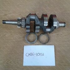Wisconsin Part # CA86-101S1 CRANKSHAFT - ASSY