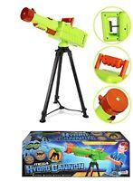 Water Gun Toy Blaster Garden Outdoor Aqua Storm Mega Hydro Cannon Beach Game