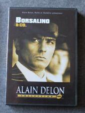 Borsalino & Co - Alain Delon , DVD