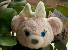 "Disney Tsum Tsum Duffy's Friend Shellie May Plush Toy 3.5"" Halloween Christmas"