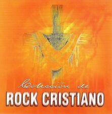 Colección de Rock Cristiano by Various Artists (CD, 2005, Vida Publishers)