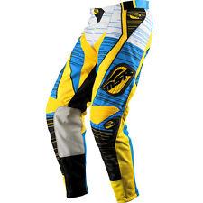 MSR NXT MOTORCYCLE RACE PANTS MX RACING PANT MOTOCROSS MOTO X MENS 34 NEXT CYYW